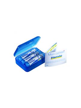 Porta gránulos/monodosis homéosolo Boiron
