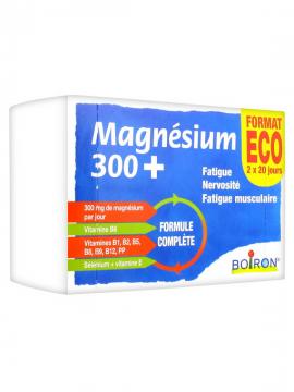 Magnesium 300+ 160 comprimidos Boiron
