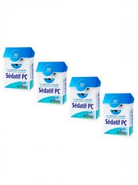 Sédatif Pc pack 360 comprimidos Boiron
