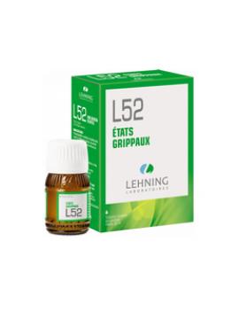Complejo L52 30ml Lehning