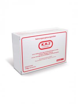 K.H.3 150 cápsulas Riemser Pharma