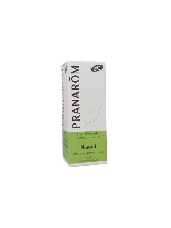 Niaulí 10ml aceite esencial BIO Pranarom