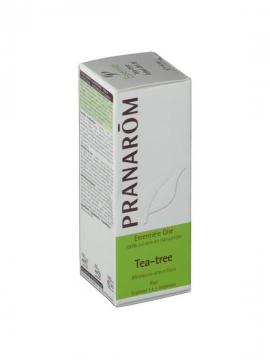 Arbol de té 10ml aceite esencial BIO Pranarom
