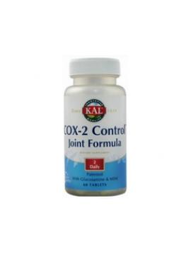 Cox-2 joint formula 60 comprimidos Solaray