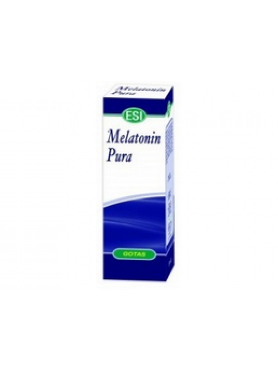 Melatonin pura 1.9mg 50ml Esi