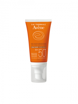Crema Coloreada SPF50 alta protección 50ml Avène
