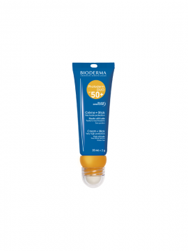 Photoderm DUO SPF50+ Crema + Stick 20ml Bioderma