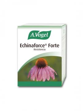 Echinaforce Forte 30 comprimidos Vogel