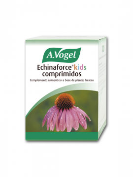 Echinaforce Kids 80 comprimidos Vogel
