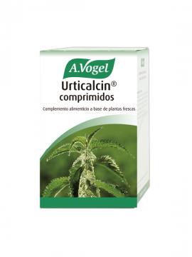 Urticalcin 600 comprimidos Vogel