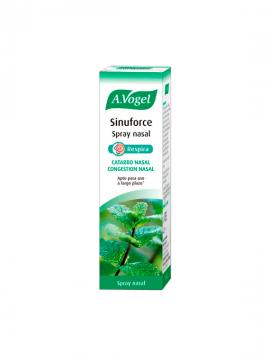 Sinuforce spray nasal 20ml Vogel